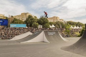 fise world series bmx 1