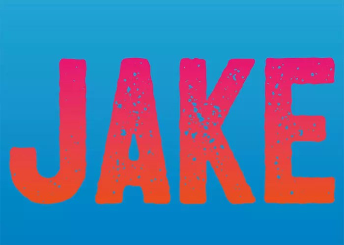 Jake Mansbridge arty