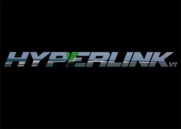 Hyperlink by Ozone Kites