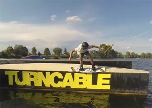 Slingshot Germany X Turncable