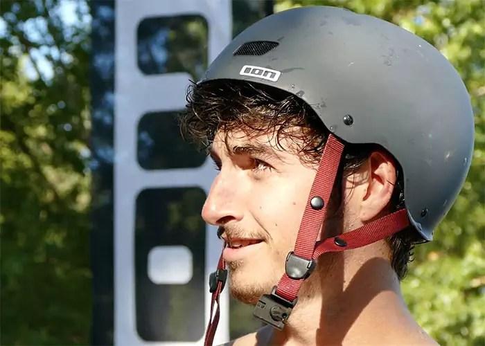 Nathan Boudin Castor wakepark