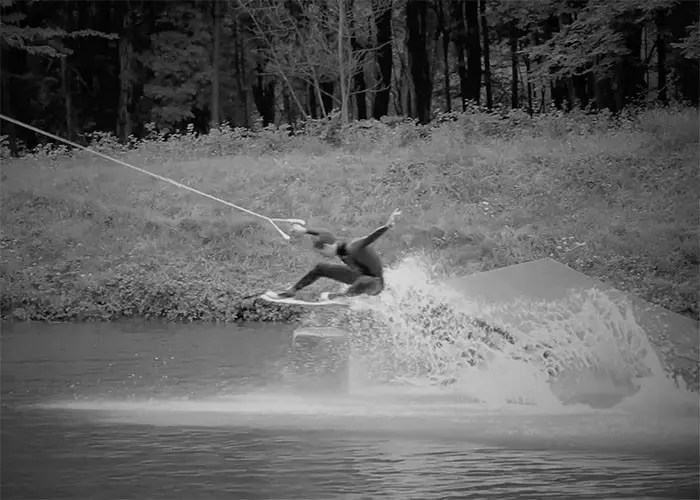 september rain poule wakepark