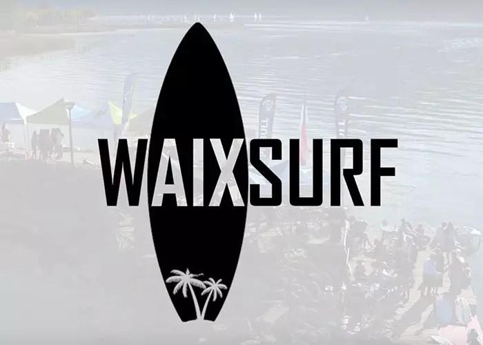 WaixSURF 2017