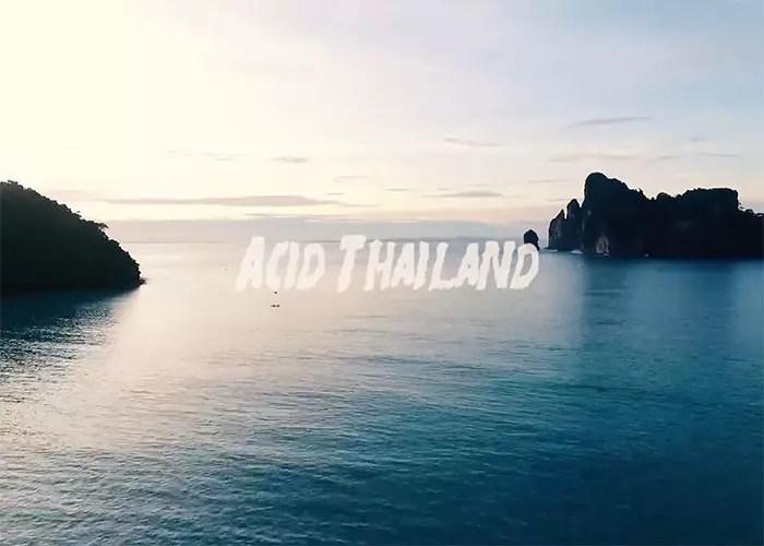 acid winch crew thailand