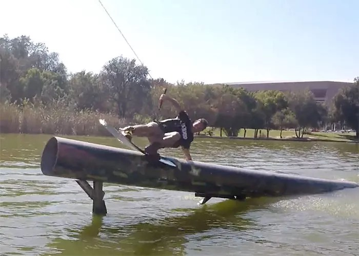 october day sevilla wakepark