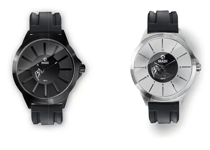 madsen montres unleashed wake france