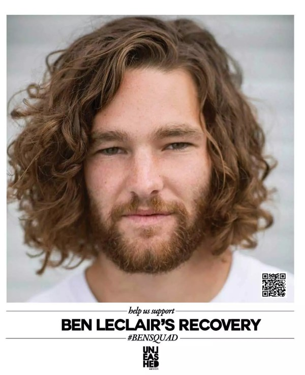 Ben-leclair-recovery