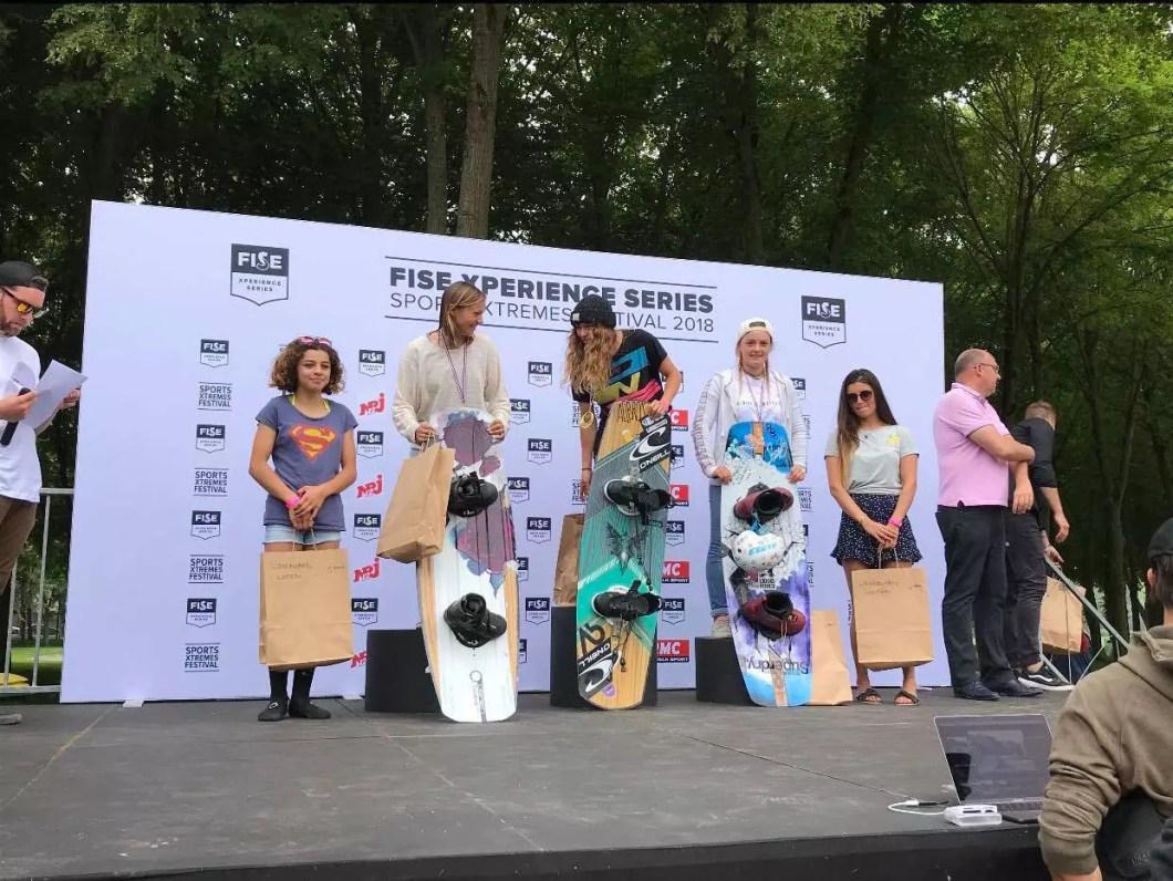 podium-women-FISE-XPERIENCE