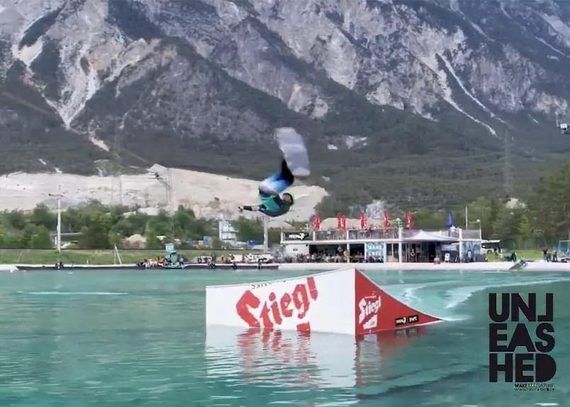 Austrian Wakeboard Cup   AREA 47