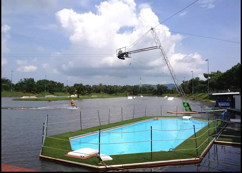 Phuket-Wakepark