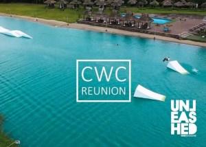 kasia & kuba CWC Reunion