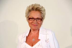 Penny Ferguson, Author of The Living Leader.