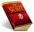 one millionaires secret