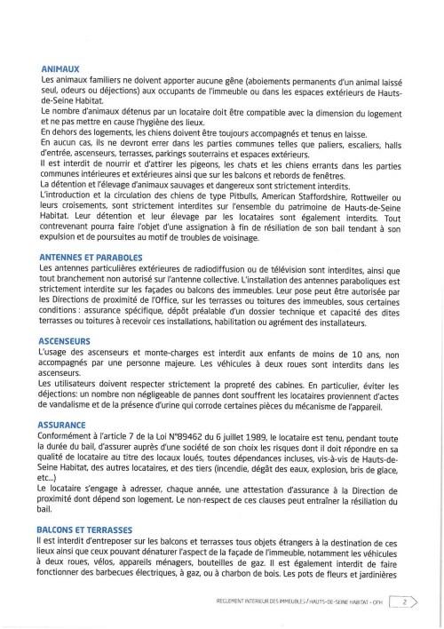 Règlement intérieur Hauts-de-Seine Habitat2