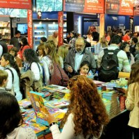 Llega la Feria del Libro de Buenos Aires