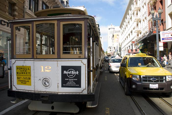 SAN FRANCISCO: UNA CIUDAD PARA VIVIR (6/6)