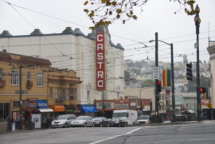 SAN FRANCISCO: UNA CIUDAD PARA VIVIR (2/6)
