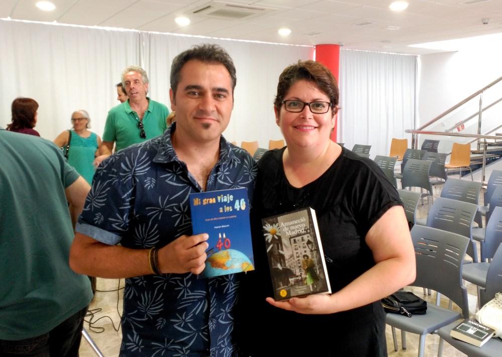 CARBONERAS: TIERRA DE ARTE (3/4)