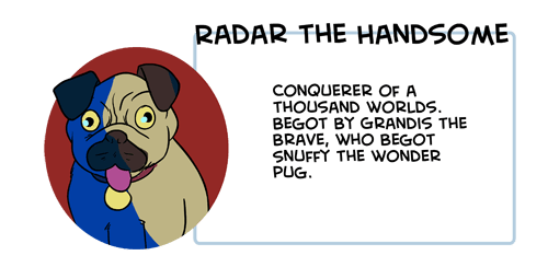 radarprof
