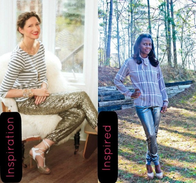 Style Me Friday 215
