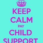 Child Support in Summer?