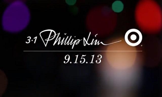 Target Phillip Lim