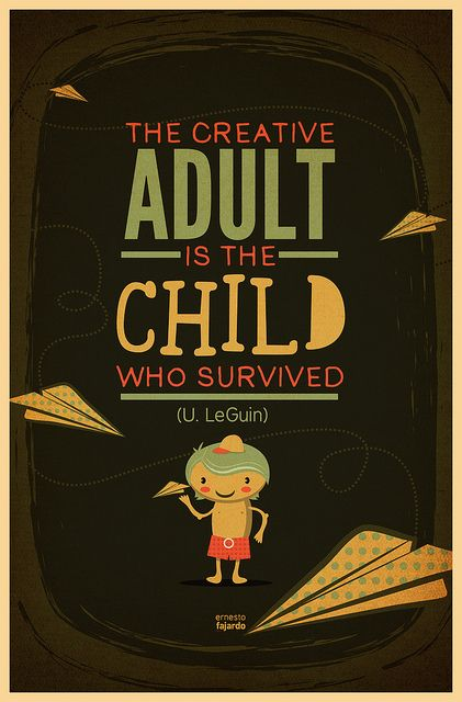 child creativity