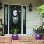 Front Porch Refresh with Big Lots