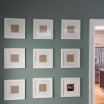 gallery wall part I
