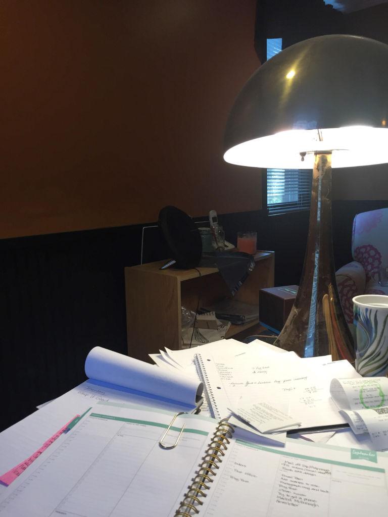 Office Makover