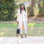 The Trench Coat | My Favorite Fall Fashion Trend