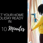 Prep Your Home for the Holidays in 10 Minutes with Conair