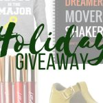 Holiday Giveaway Day 2