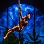 Cirque du Soleil Luzia Atlanta Giveaway