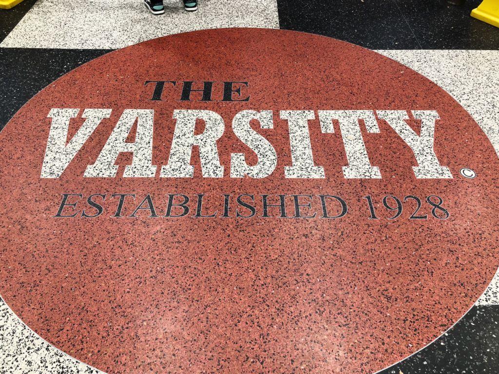 Atlanta Varsity
