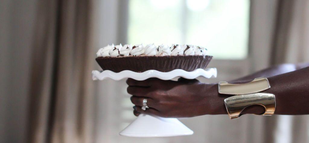 Edwards Desserts Contest