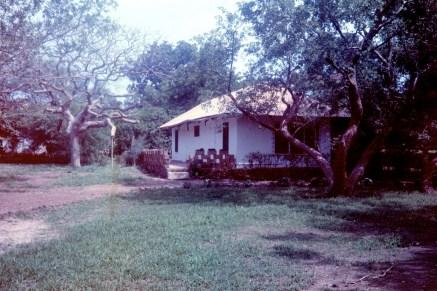 My House in Fada N'Gourma