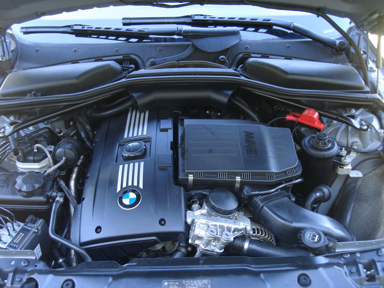 Bmw 745i Engine Diagram Porcelain Light Fixture Wiring 2009 BMW 535I XDRIVE 043