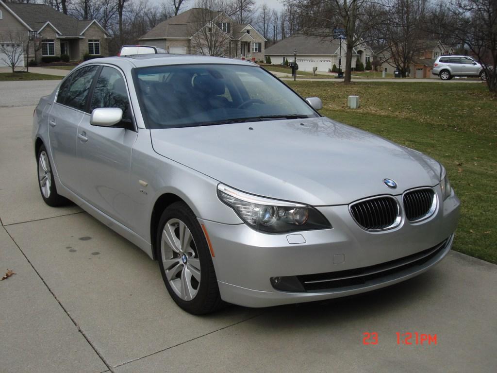 BMW XI AWD SPORT Unlimited Auto Imports LLC - 2009 bmw 528xi