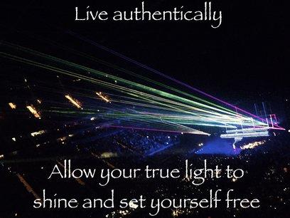 Light Shine Amit Sodha Quote