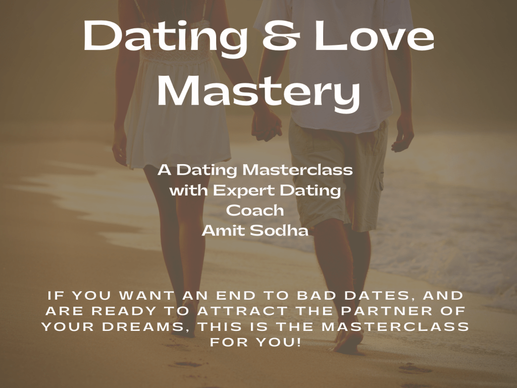 Ultimate Dating and Love Mastery