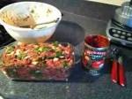 Comfort Food Meatloaf