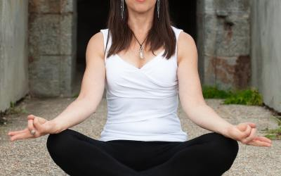 Prana Mudra: Increase Your Life Energy