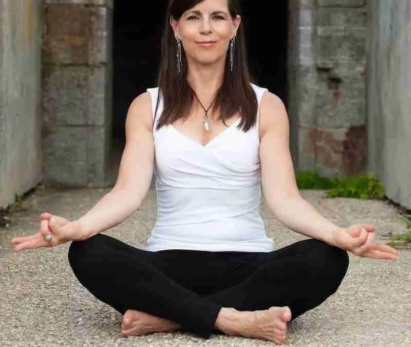 Prana Mudra: Increase Your Life Energy