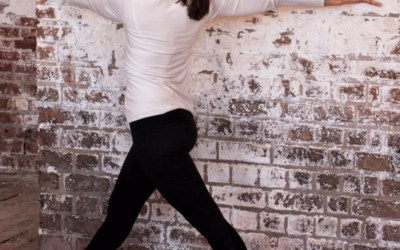 Scoliosis Back Care Routine by Catherine Carrigan