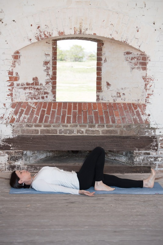 Five Minute Routine to Get Rid of Low Back Pain