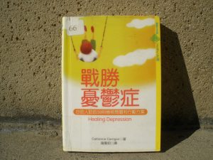 Chinese Edition, Healing Depression By Catherine Carrigan
