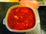 Northern Bean and Ham Soup