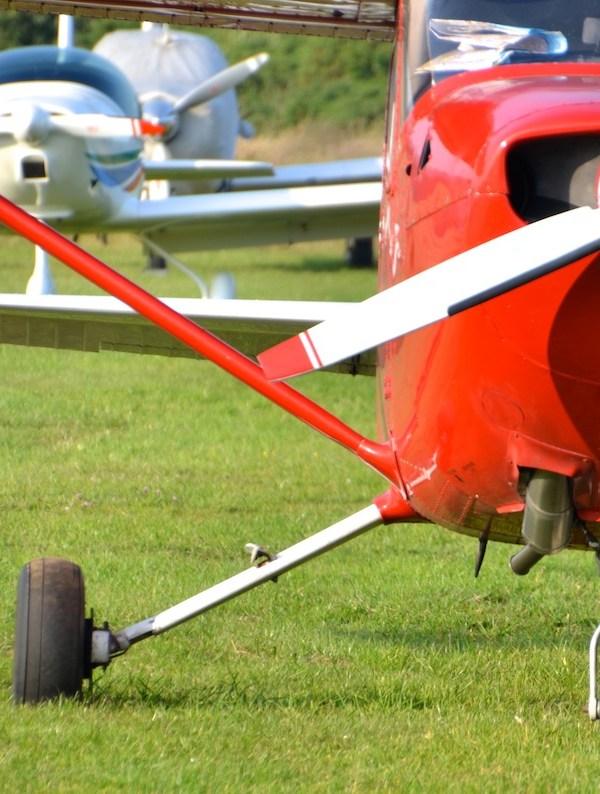 Accessible Flying Breaks