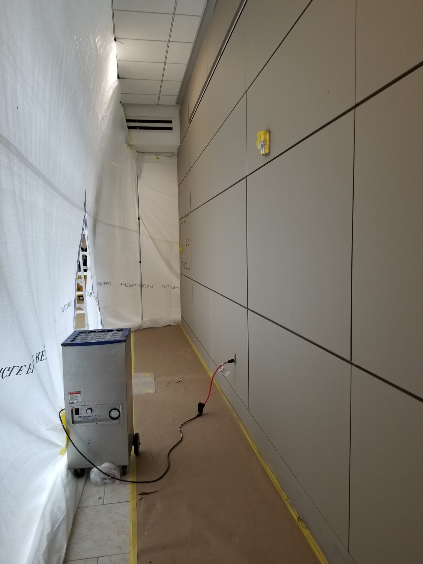 Raleigh NC commercial painting contractors